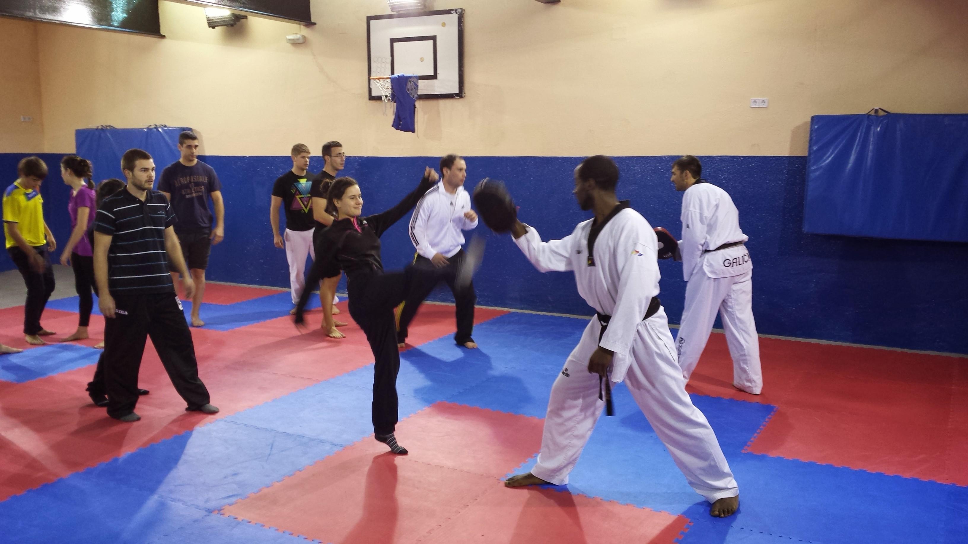 tafad judo