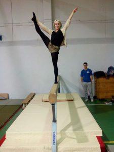 tafad gimnasia