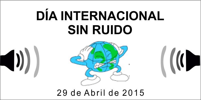 Dia Internacional Sin Ruido