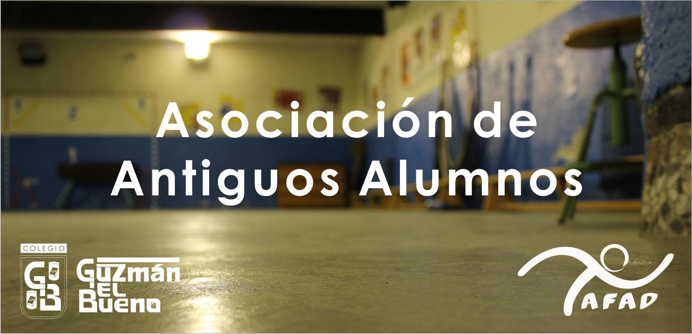 Asociación Antiguos Alumnos TAFAD Guzmán el Bueno
