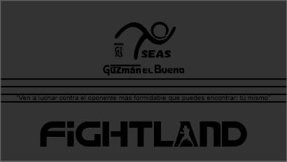TSEAS Guzmán el Bueno y FIGHTLAND