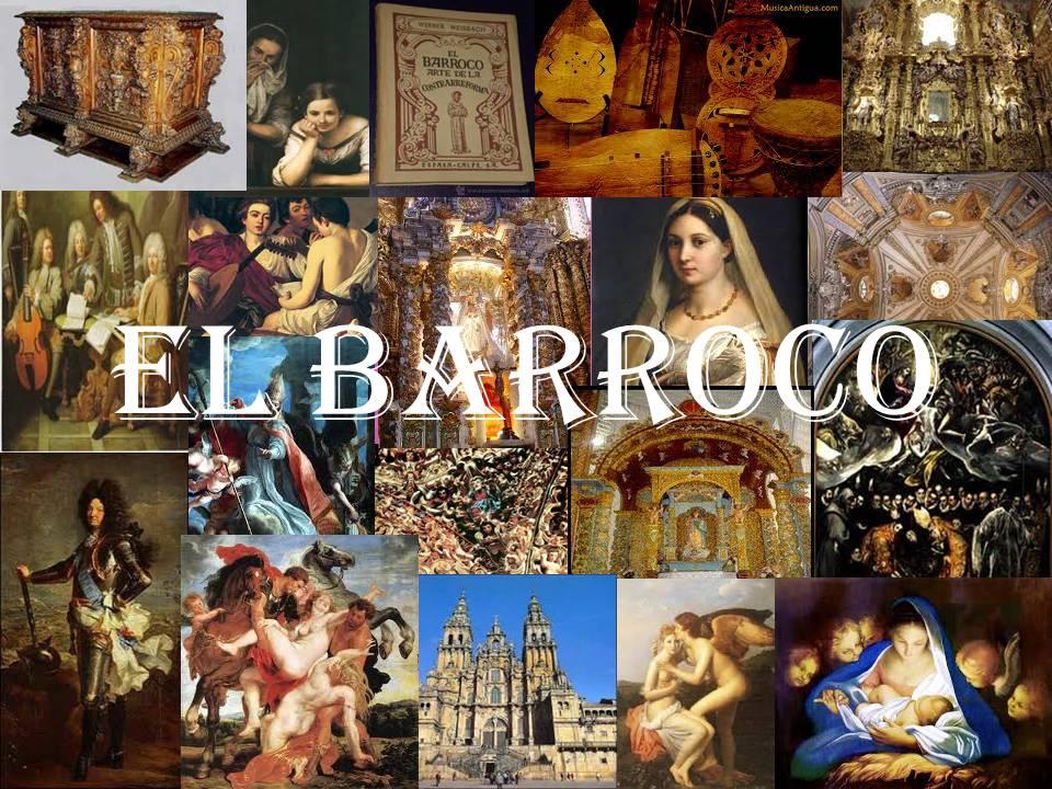 La Poesía en el Siglo XVII. Barroco