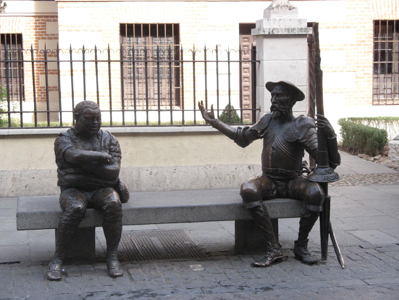 Los alumnos de Bachillerato de tarde visitan Alcalá de Henares