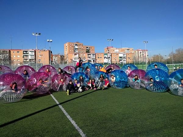 ESTUDIAR TAFAD EN MADRID