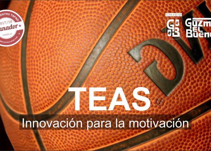 TEAS – Innovación para la motivación