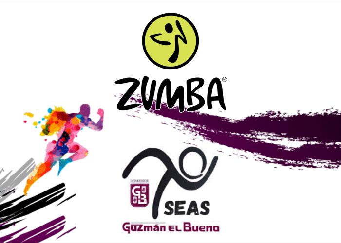 Zumba y TSEAS Guzmán el Bueno